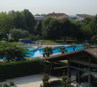 Piscine Villa Quaranta Pescantina