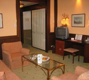 Suite Florenz  Insel Hotel Heilbronn
