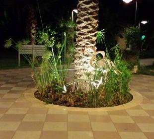 Mittelpunkt von der Anlage Belek Beach Resort Hotel