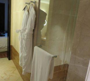Dusche Sheraton Hotel & Resort Abu Dhabi