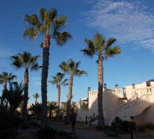 Anlage SunConnect Djerba Aqua Resort