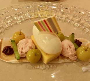 Dessert Hotel Cervosa
