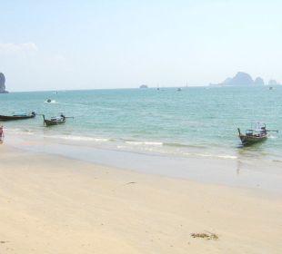 AuNang Strand Hotel Na Thai Resort