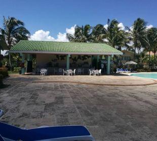 Poolbar  Barcelo Solymar Beach Resort