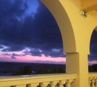 Ausblick lti Grand Hotel Glyfada