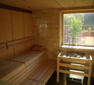 Sauna  Hotel Zur Linde