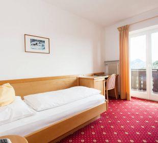 Einzelzimmer  Hotel Lichtenstern