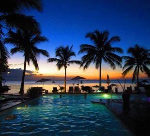 Sunset  Coral Azur Beach Resort