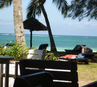 Hotelstrand Hotel Diani Sea Lodge