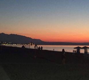 Plaża Hotel Minos Mare Royal