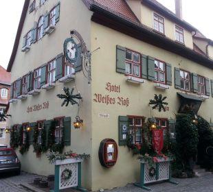 Gasthaus Flair Hotel Weisses Roß