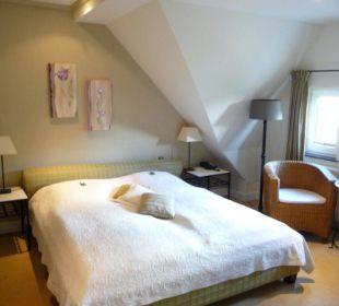 Doppelzimmer 'Kleine Residence' Hotel Residence Bremen