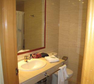 Zimmer Hotel Las Olas