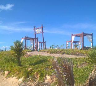 Chill Out Zone nähe des Strand TUI MAGIC LIFE Penelope Beach