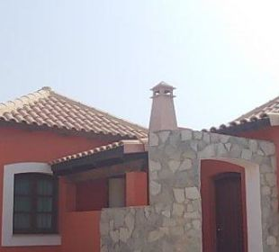Sep. Eingang Brisas del Mar Villas