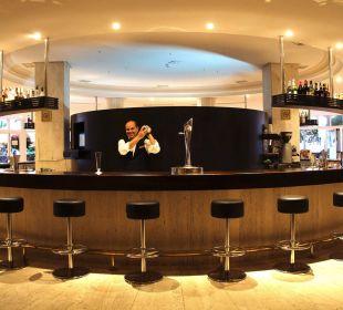 Bar Hotel Hipotels La Geria