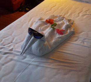 Zimmer Siam Elegance Hotels & Spa