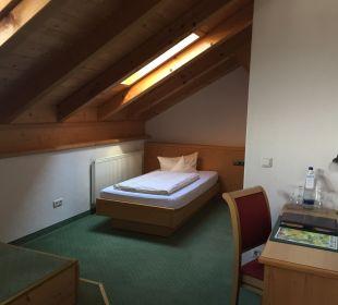 Zimmer AKZENT Hotel Schatten