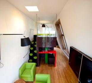 Suite pan-oh-rama Nala individuellhotel