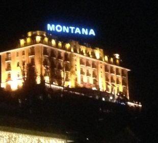 Home  Art Deco Hotel Montana Luzern