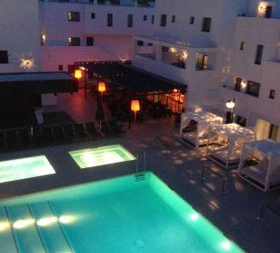 Poolanlage SENTIDO Migjorn Ibiza Suites & Spa