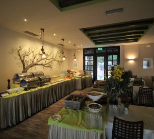 Restaurant Marilena Sea View Hotel