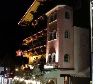 Hotelbilder Hotel Bauer Saalbach Hinterglemm Holidaycheck
