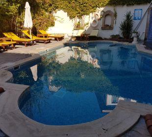 Pool Aspen Hotel
