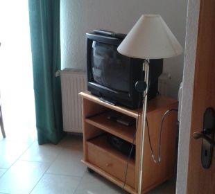 TV Anlage  Appartementhaus Dittrich