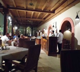 Aussen Restaurant