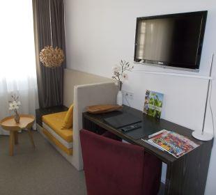 Zimmer Weinhaus Henninger Hotel
