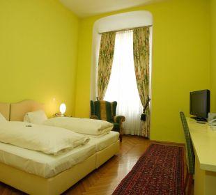 Standard Doppelzimmer Hotel zum Dom