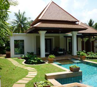 Villablick Hotel Banyan Tree Phuket