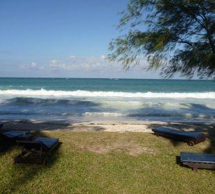 Einfach traumhaft Hotel Diani Sea Lodge