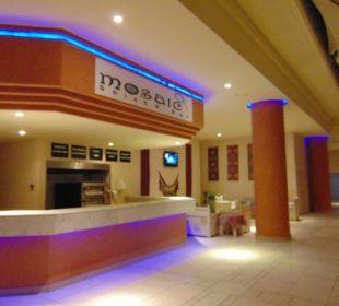Shisha - Bar Hotel Hilton Hurghada Plaza