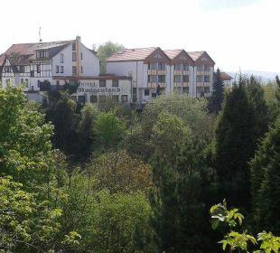 Hotel im Grünen Ringhotel Roggenland