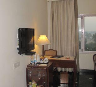 Ausstattung Clarks Shiraz Hotel
