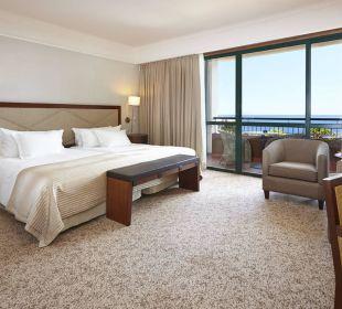 The Cliff Bay | Top Floor Meerblick Hotel The Cliff Bay (PortoBay)