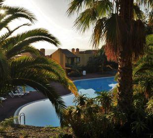 Aussen Hotel Oasis San Antonio