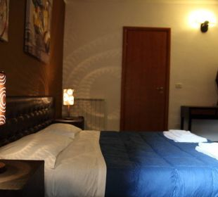 La nostra camera Hotel Globetrotter
