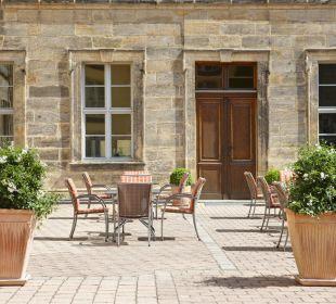 Barockgarten Welcome Hotel Residenzschloss