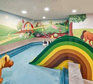Family-Spa DolceVita Hotel Feldhof