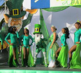 St. Patricks Day Dreams La Romana Resort & Spa
