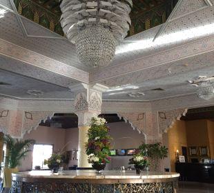 Lobby Albatros Palace Resort
