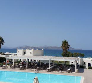Pool Aeolos Beach Hotel