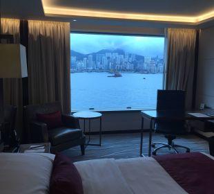 Hotelzimmer InterContinental Hotel Grand Stanford Hong Kong