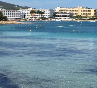 Strand Intertur Hotel Hawaii Ibiza
