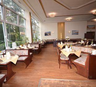 Restaurant Hotel John Brinckman