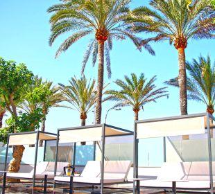 Balinesisches Bett Hotel Playa Golf