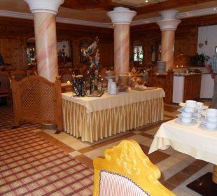 Restaurant Sporthotel Brugger